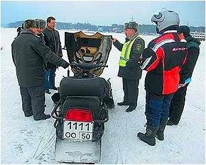 доверенность на перевозку снегохода бланк - фото 3